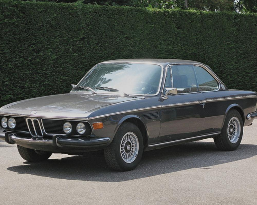 bmw 3.0 csi restoration project - a set on Flickr