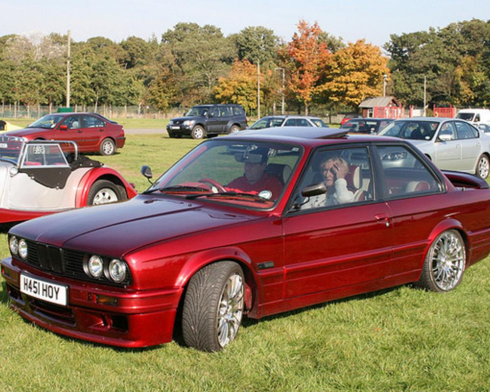 1990 BMW 318 | Flickr - Photo Sharing!