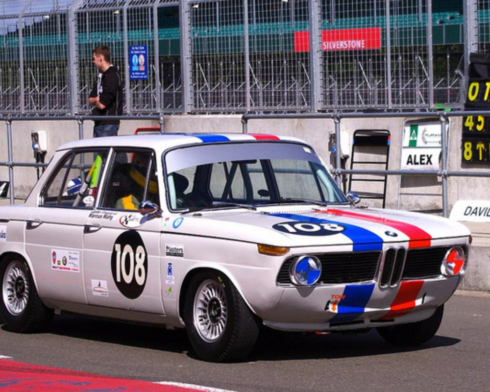 Flickr: The bmw cars picture Pool