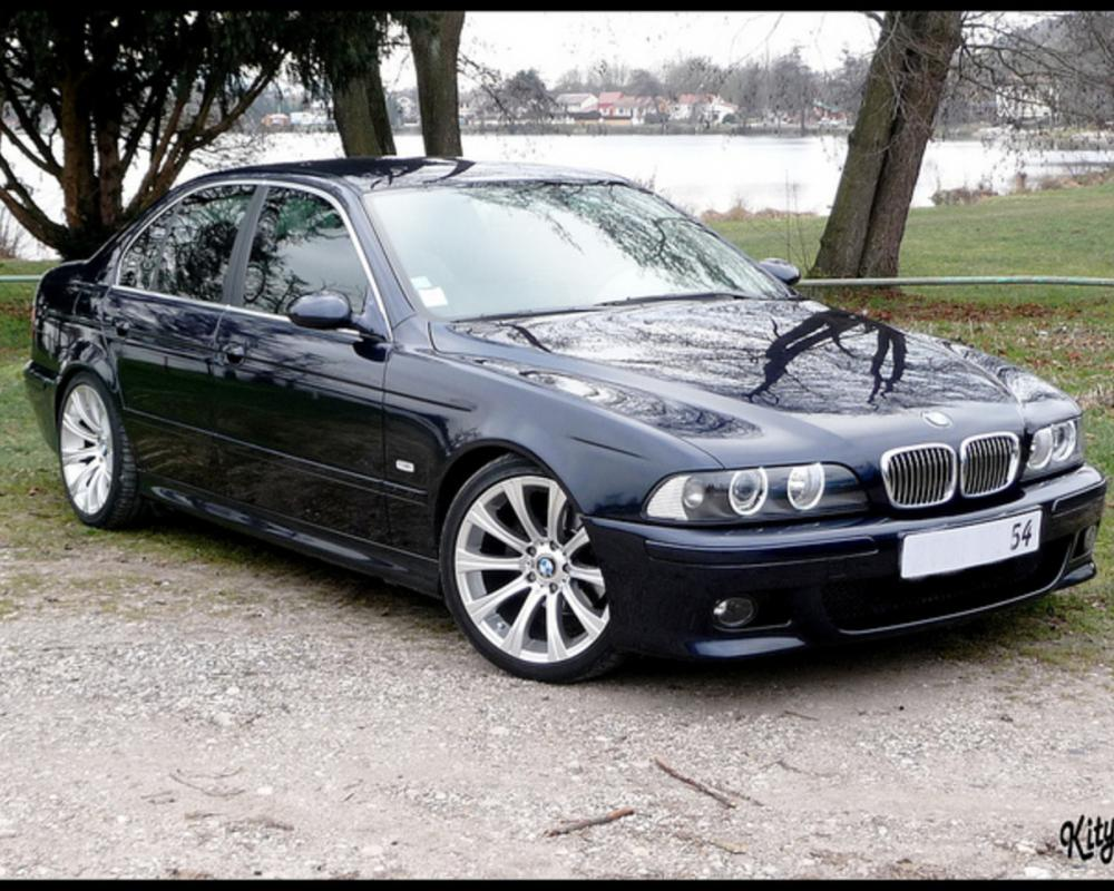 BMW 530 E39 | Flickr - Photo Sharing!