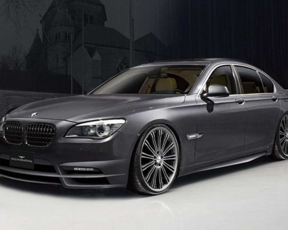 Wald-International-2011-BMW-7-Series | Flickr - Photo Sharing!
