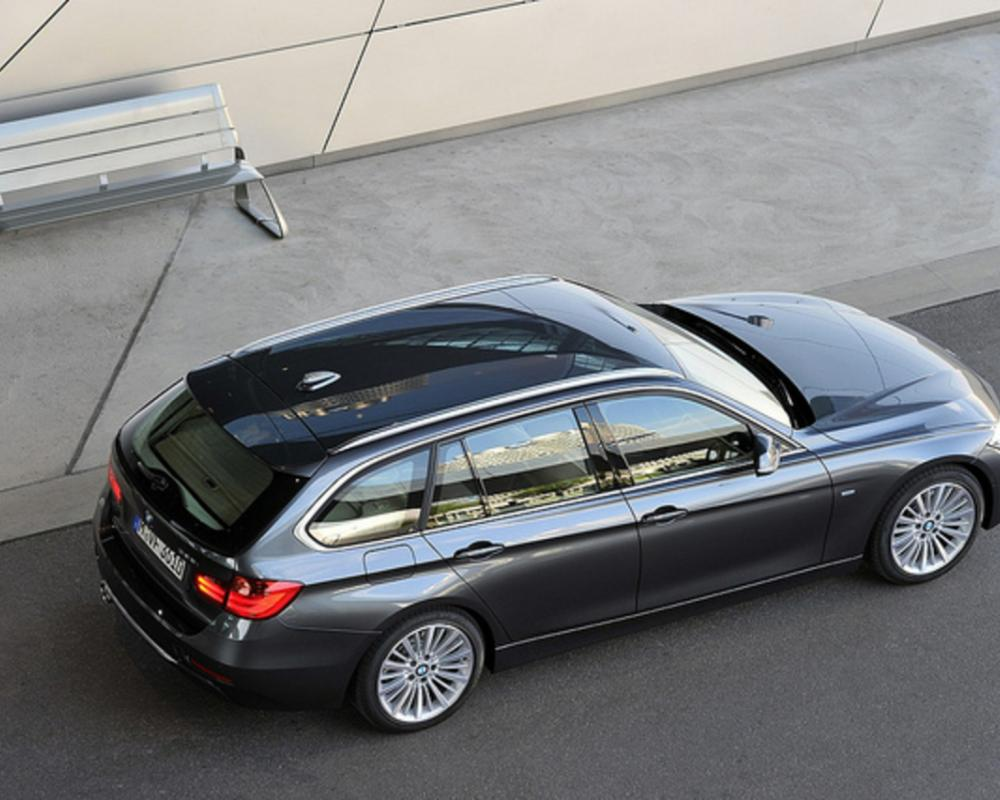 BMW 3-series Touring F31 | Flickr - Photo Sharing!