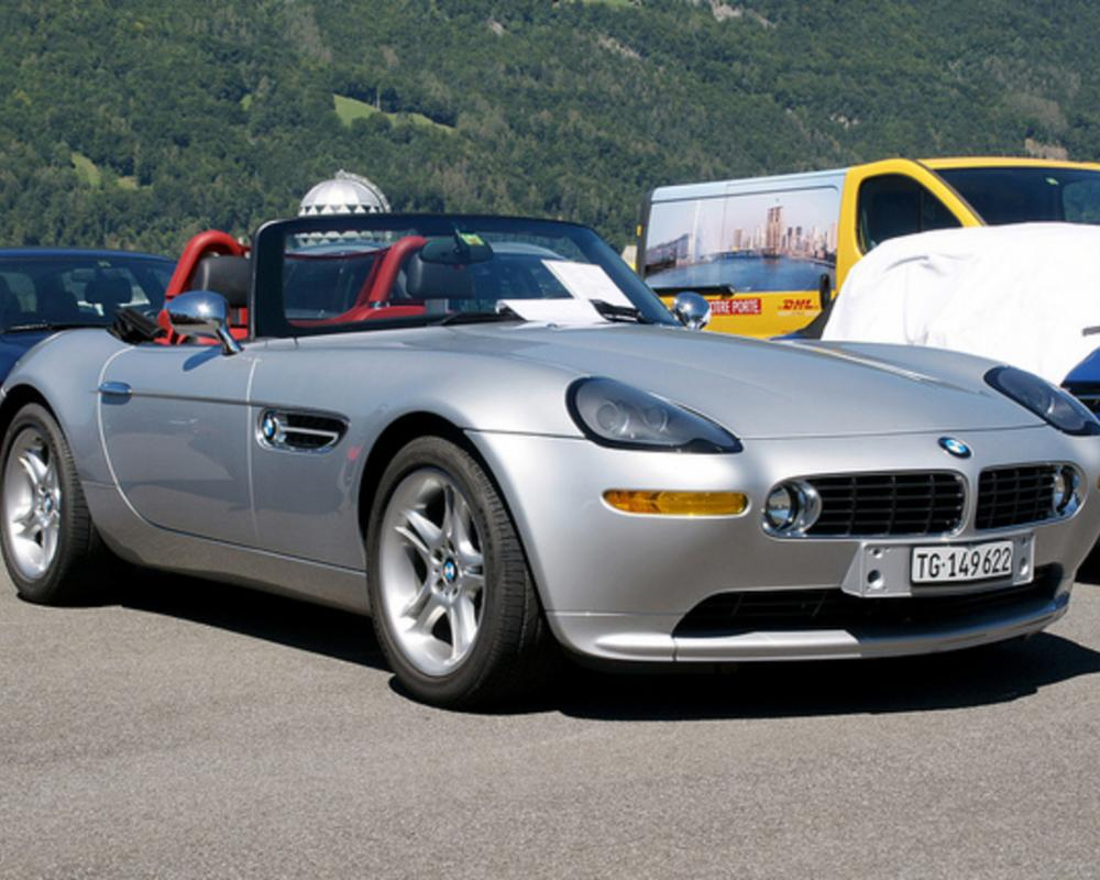 BMW Z8 18.8.2012 1743 | Flickr - Photo Sharing!