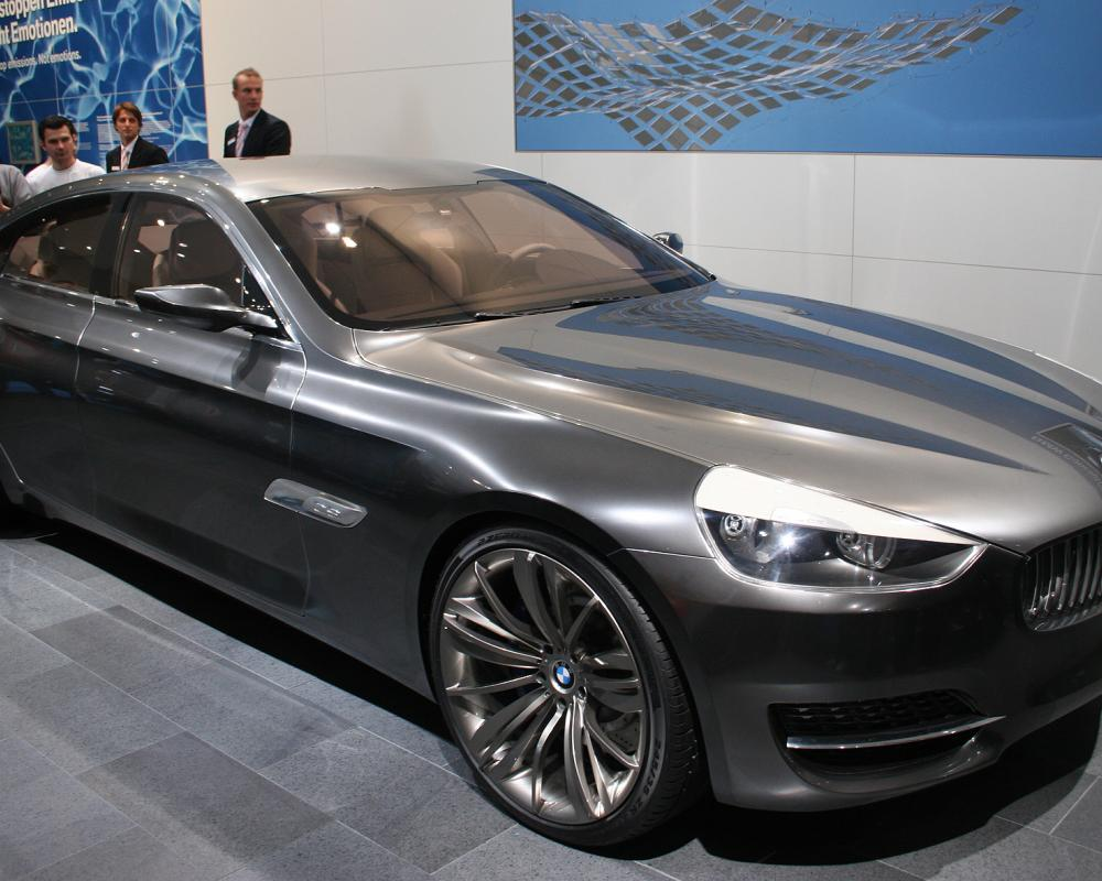 BMW Concept CS | Flickr - Photo Sharing!