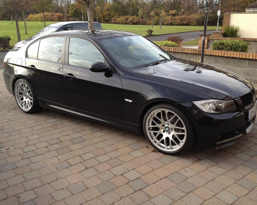 BMW 340 | Flickr - Photo Sharing!