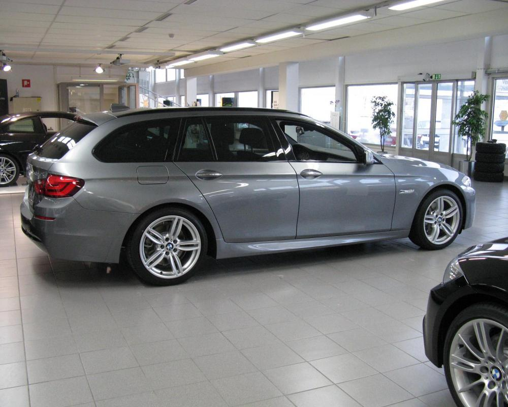 BMW 530d Touring M Sport | Flickr - Photo Sharing!