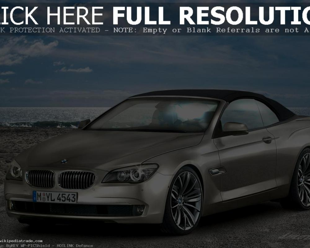 BMW 6 Series Convertible | TOP GEAR AUTO BLOG