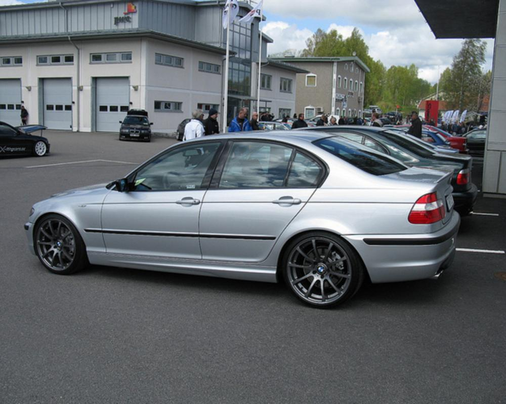 BMW 330i E46 | Flickr - Photo Sharing!