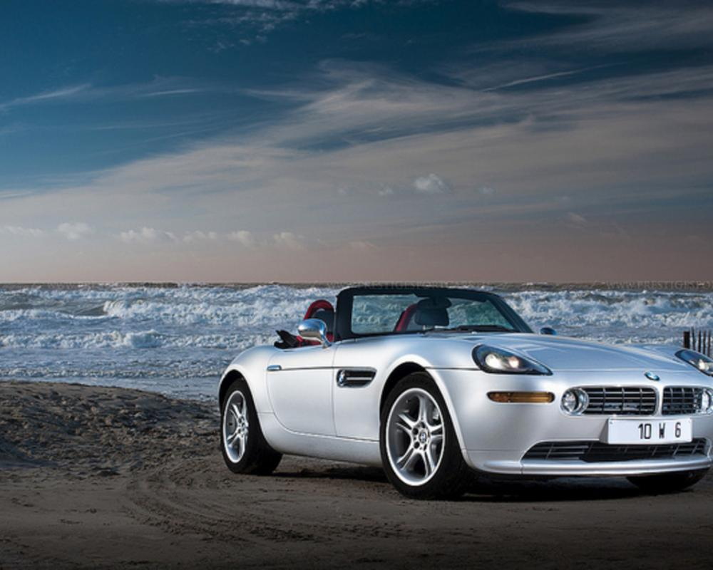 BMW Z8 | Flickr - Photo Sharing!