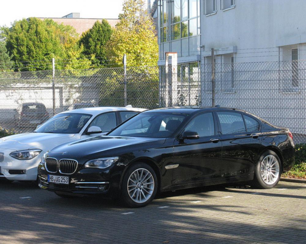 BMW 730d F01 | Flickr - Photo Sharing!