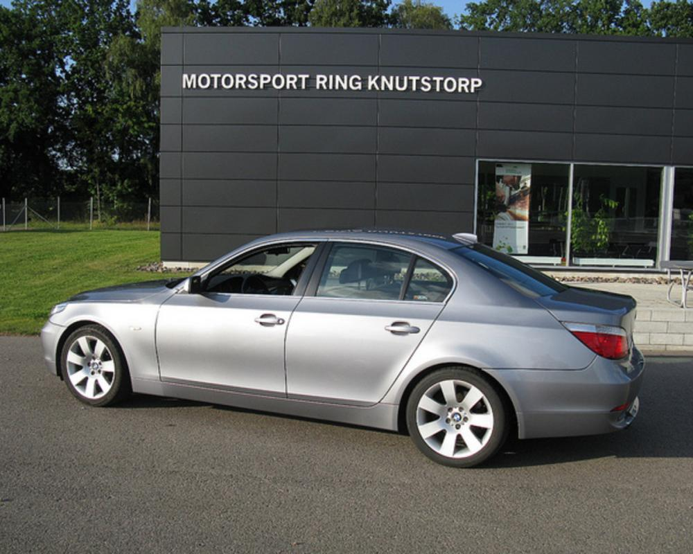 BMW 530i E60 | Flickr - Photo Sharing!