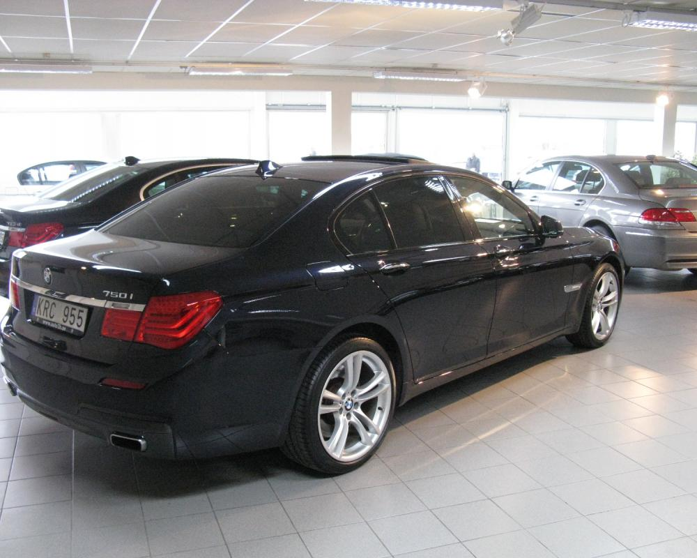 BMW 750i M Sport X Drive F01 | Flickr - Photo Sharing!