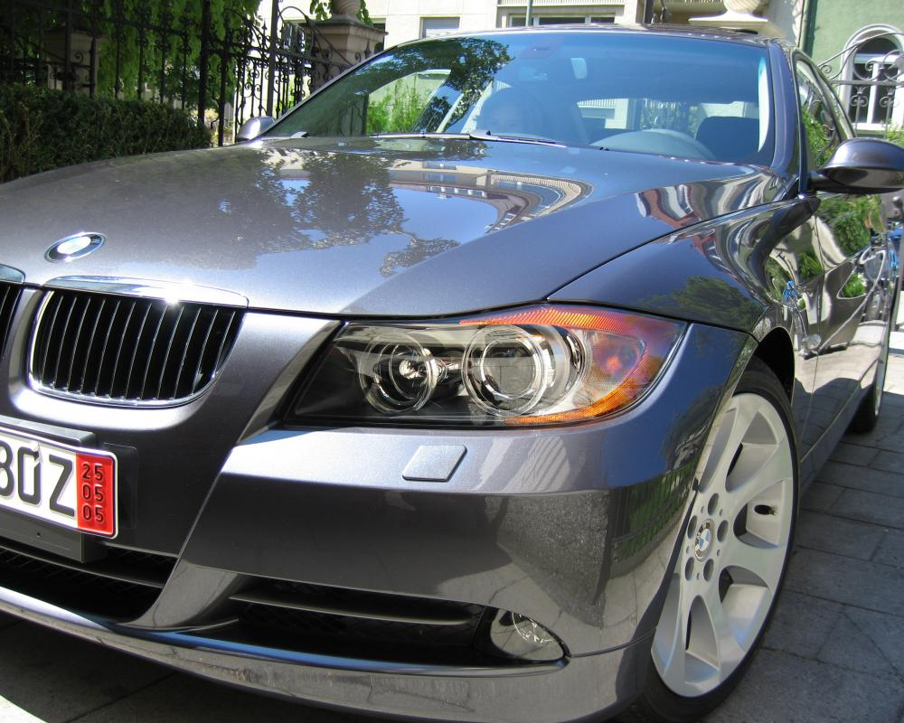 2006 BMW 330i | Flickr - Photo Sharing!