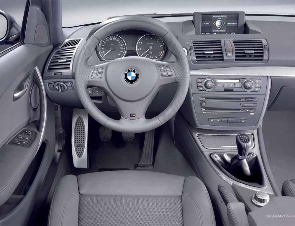BMW 130i M-Package wallpaper of bmw 21 | free 3d wallpapers