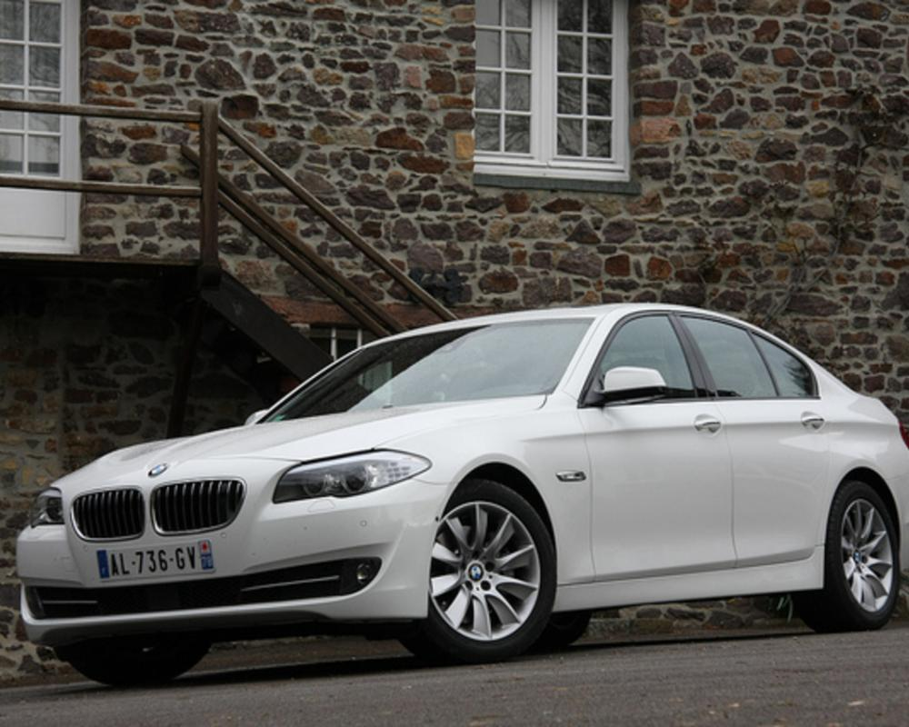 BMW 530d (F10) | Flickr - Photo Sharing!