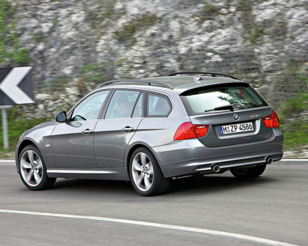 BMW 3 Series Touring | Flickr - Photo Sharing!