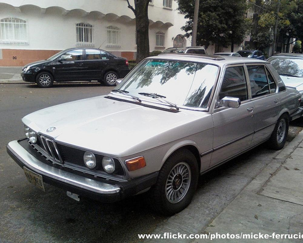 BMW 528 | Flickr - Photo Sharing!