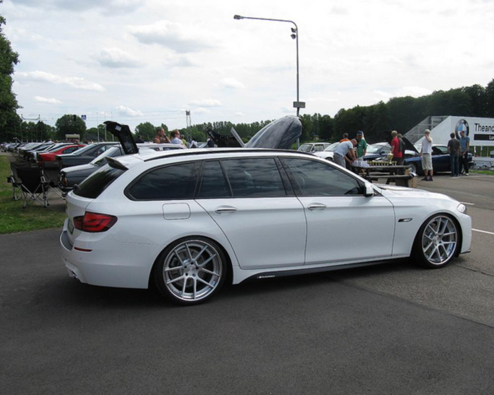 BMW 520d Touring M Sport F11 | Flickr - Photo Sharing!