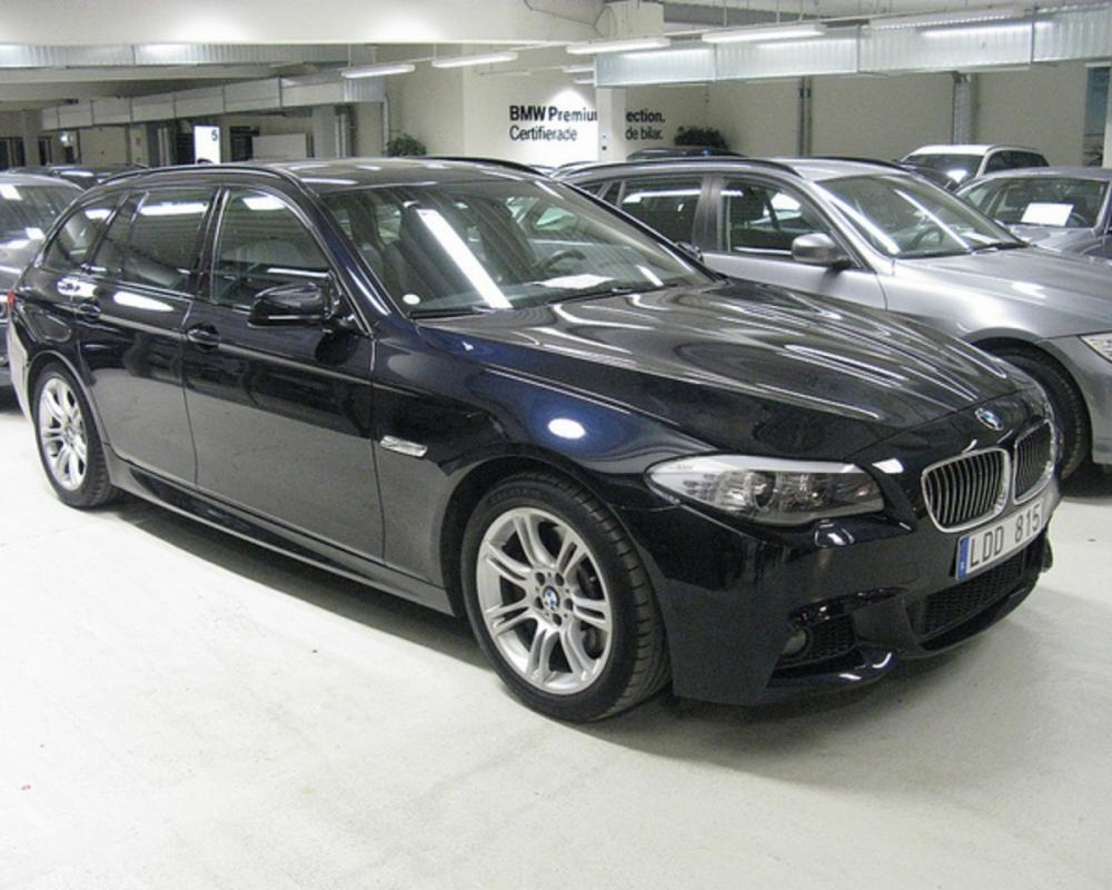 BMW 530d Touring M Sport F11 | Flickr - Photo Sharing!