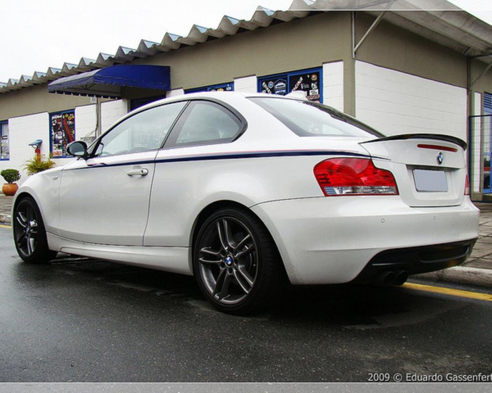 BMW 135i Sauber F1 Edition | Flickr - Photo Sharing!