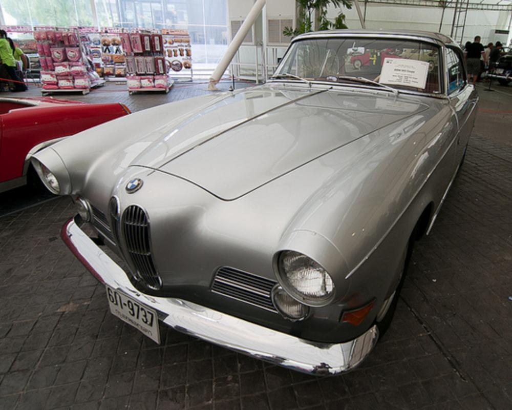 BMW 503 Coupe | Flickr - Photo Sharing!