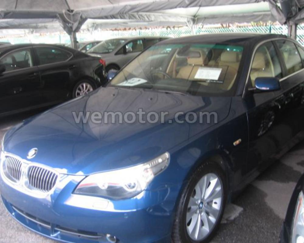 BMW 525iSE: Photo gallery, complete information about model ...