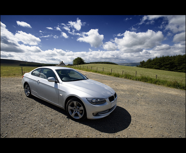 bmw 320i coupe 6038 | Flickr - Photo Sharing!