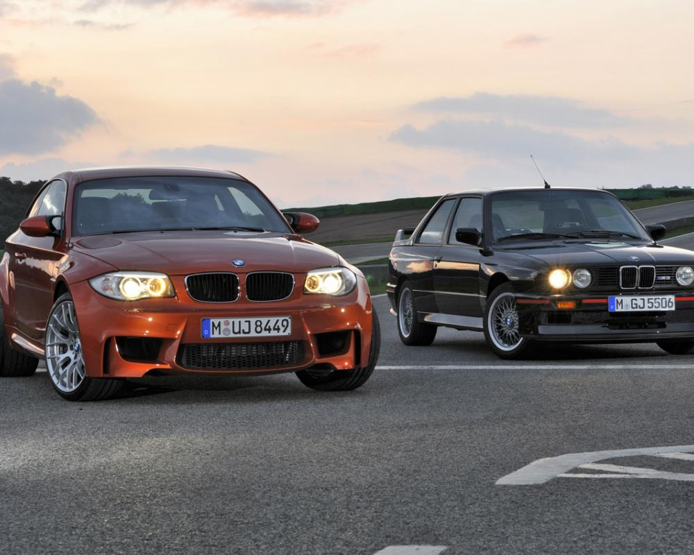 2012 BMW 1 Series M Coupe Photo Gallery - Autoblog