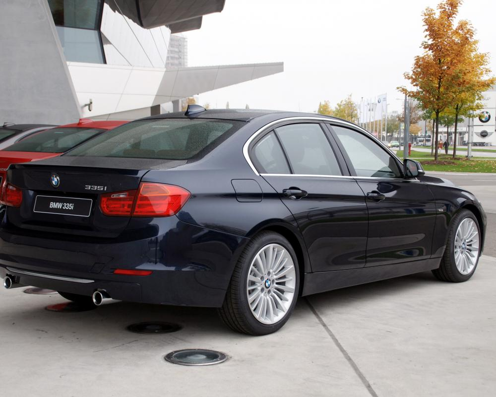 BMW 335i 23.10.2012 1970 | Flickr - Photo Sharing!