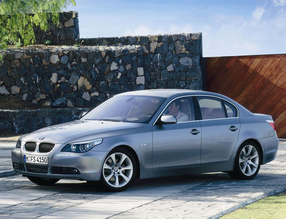 2006 BMW 530i Sedan - Photo 1/8 - Cardotcom.