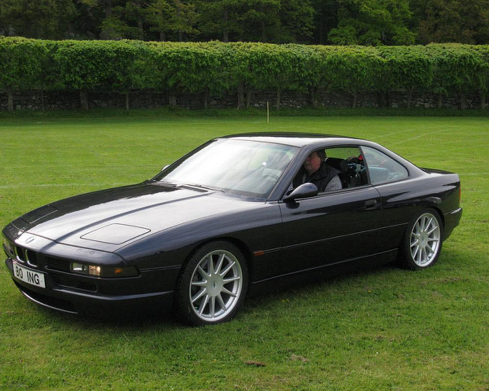 BMW 850 CSi Hartge H8 | Flickr - Photo Sharing!