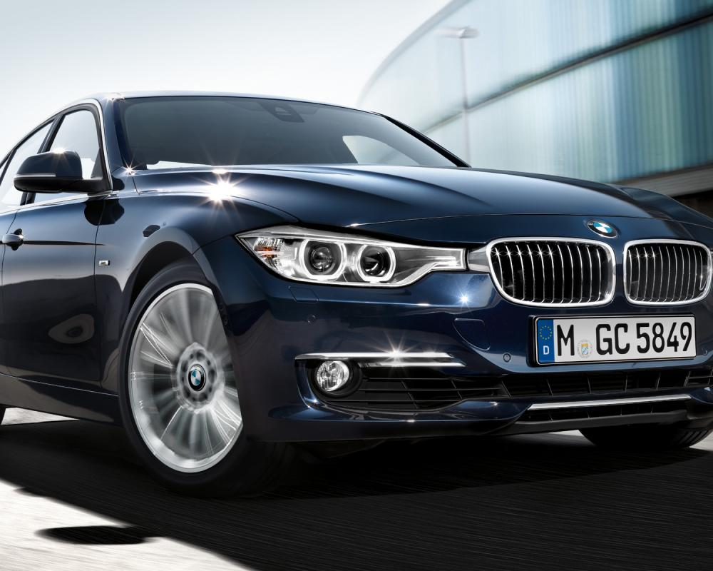 New Ultimate BMW 3-Series Photo Gallery - Interior and Exterior ...