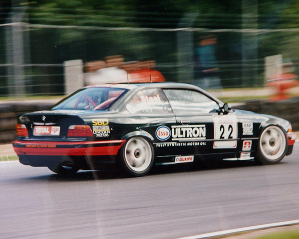 1994 BMW 3 series touring car | Flickr - Photo Sharing!