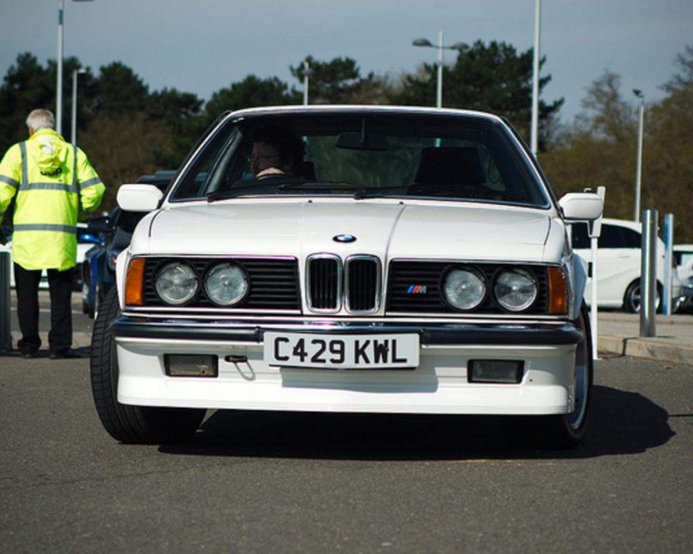 BMW M 635 CSi | Flickr - Photo Sharing!