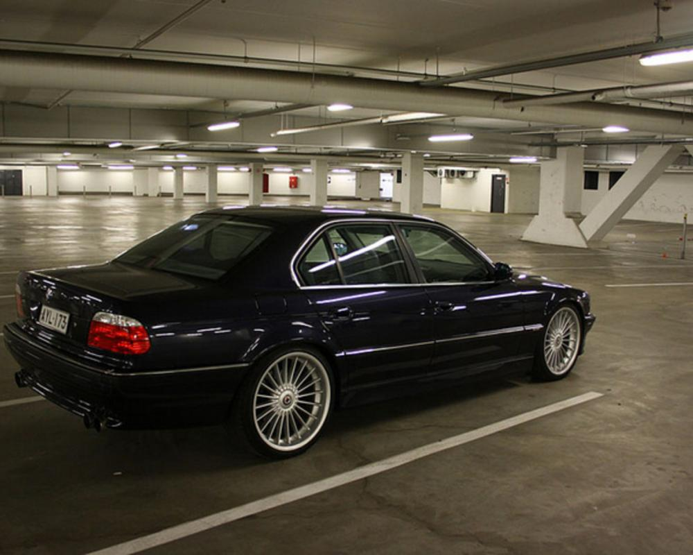 bmw-740ia-smallwide | Flickr - Photo Sharing!