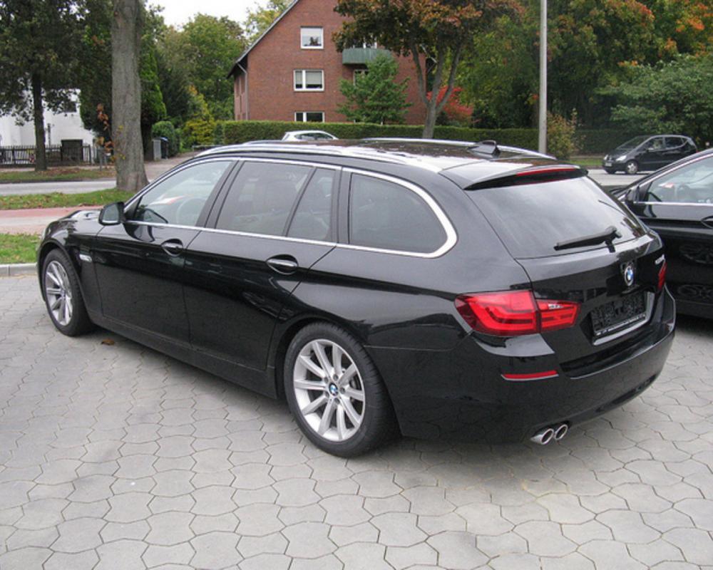 BMW 520d Touring F11 | Flickr - Photo Sharing!