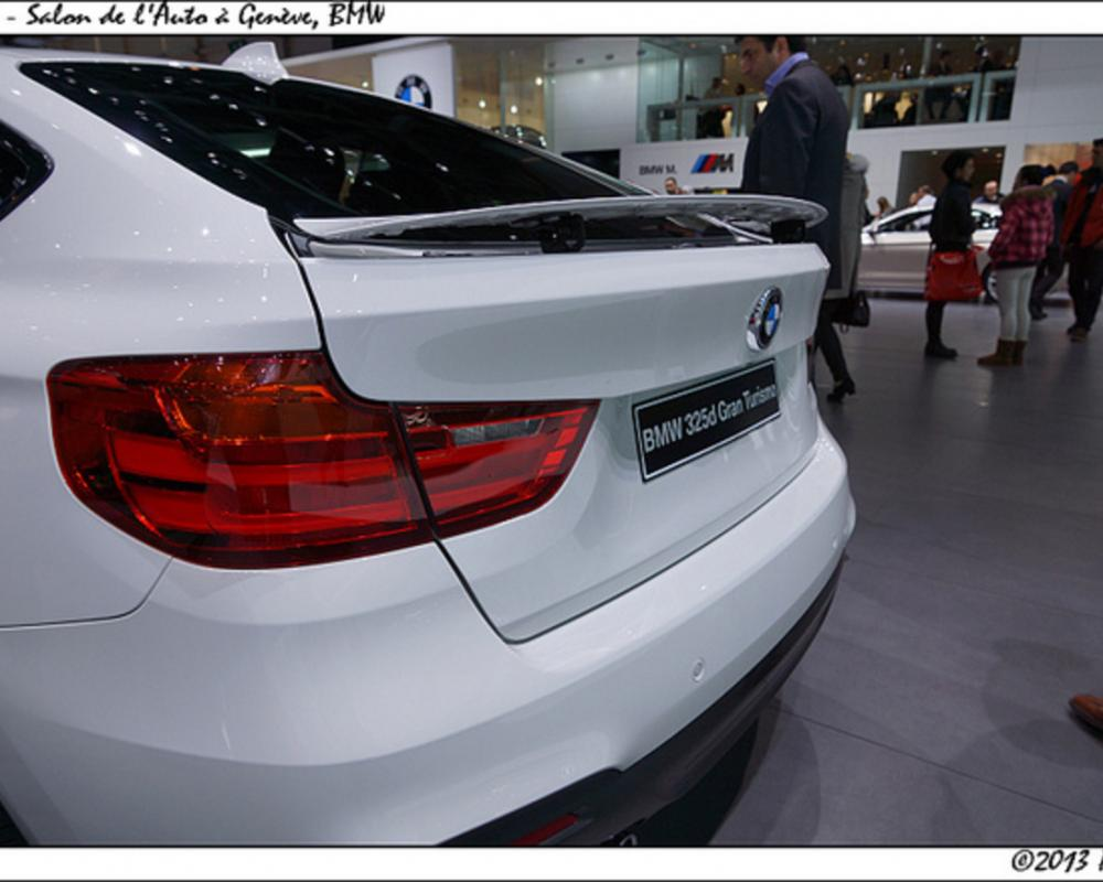 BMW 325D Gran Turismo | Flickr - Photo Sharing!