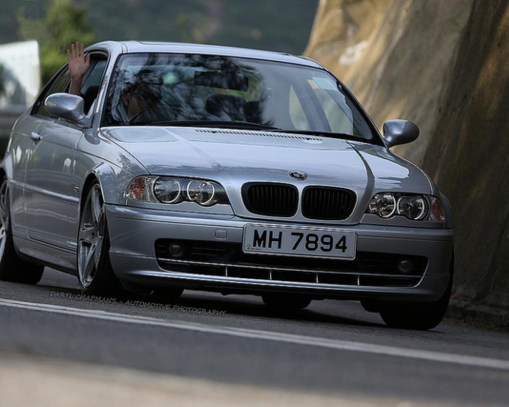 Flickr: The BMW E46 Pool