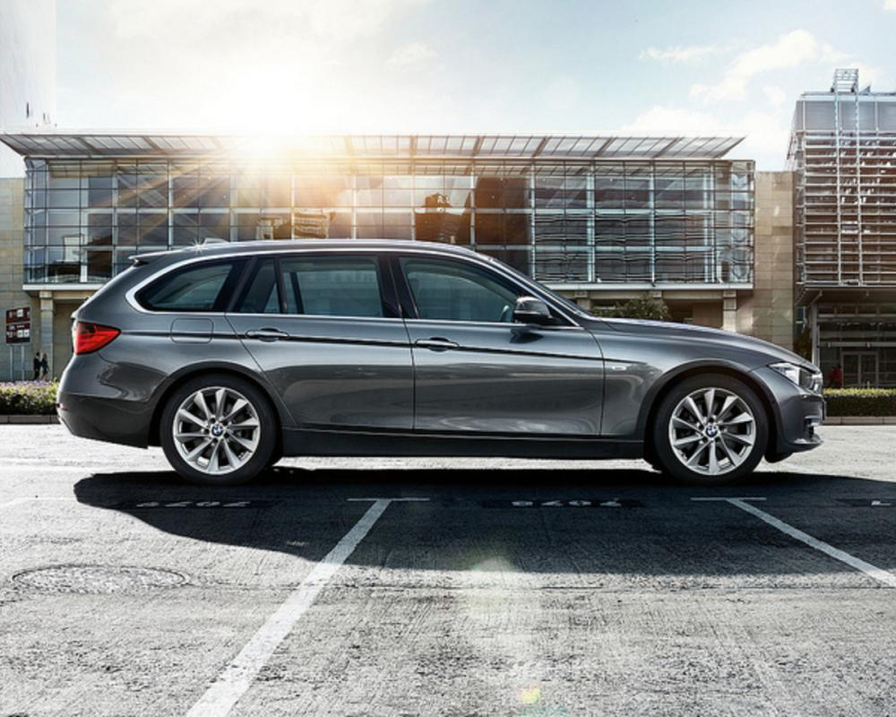 2013 BMW 3-Series Touring | Flickr - Photo Sharing!