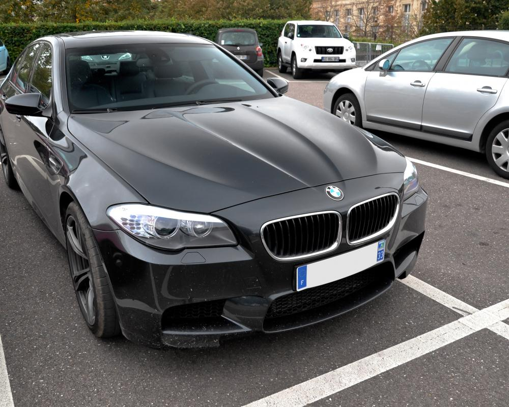 BMW M5 F10 | Flickr - Photo Sharing!