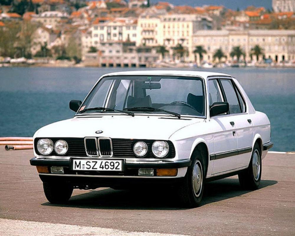BMW 524td (E28) | Flickr - Photo Sharing!