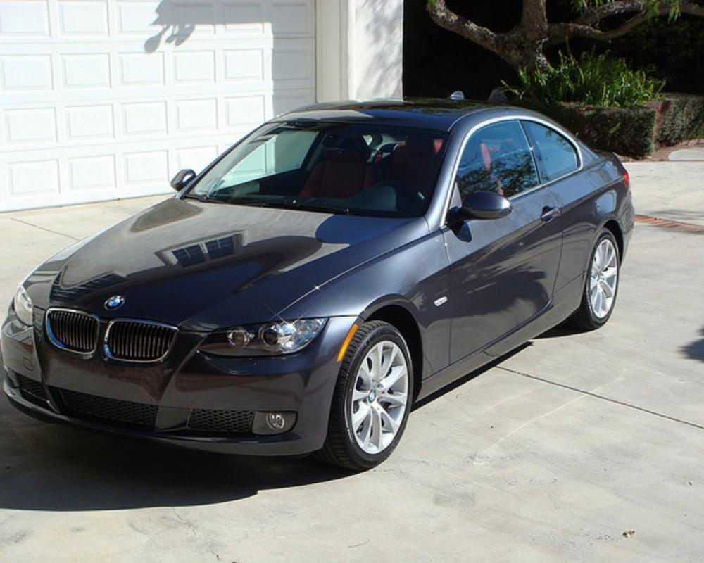 2008 BMW 335xi Coupe E92 | Flickr - Photo Sharing!