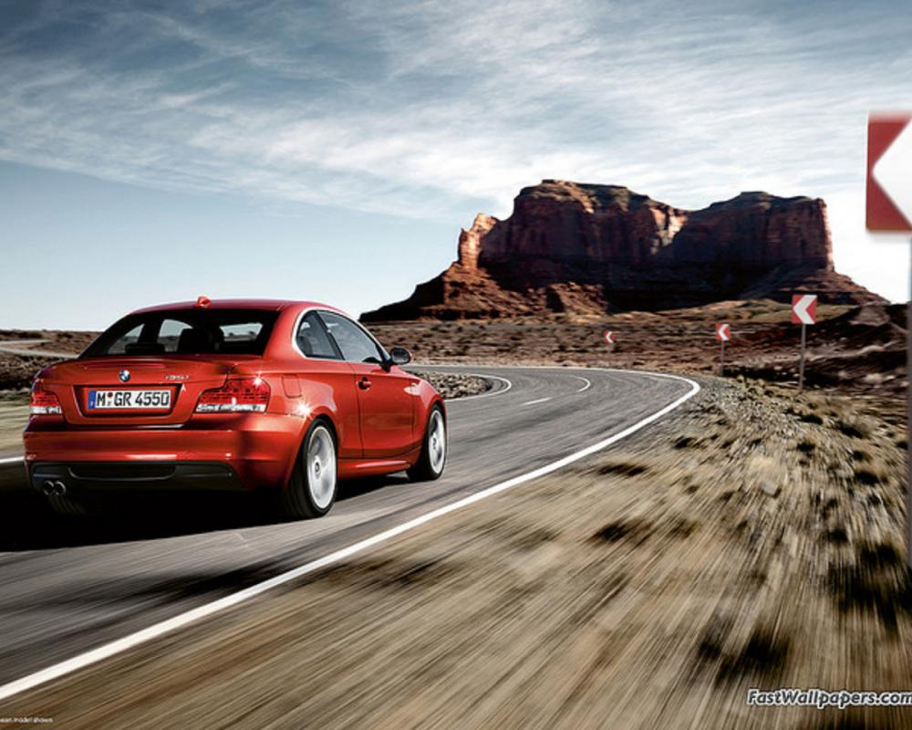 bmw 135i back-right | Flickr - Photo Sharing!