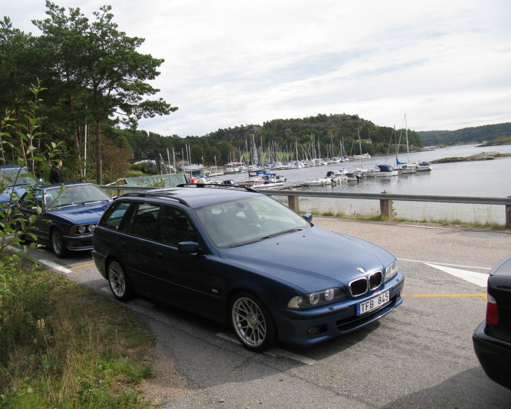 BMW 525i Touring M Sport E39 | Flickr - Photo Sharing!