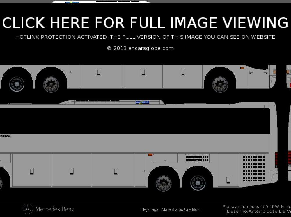 Busscar Jum Buss 340 Photo Gallery: Photo #05 out of 11, Image ...