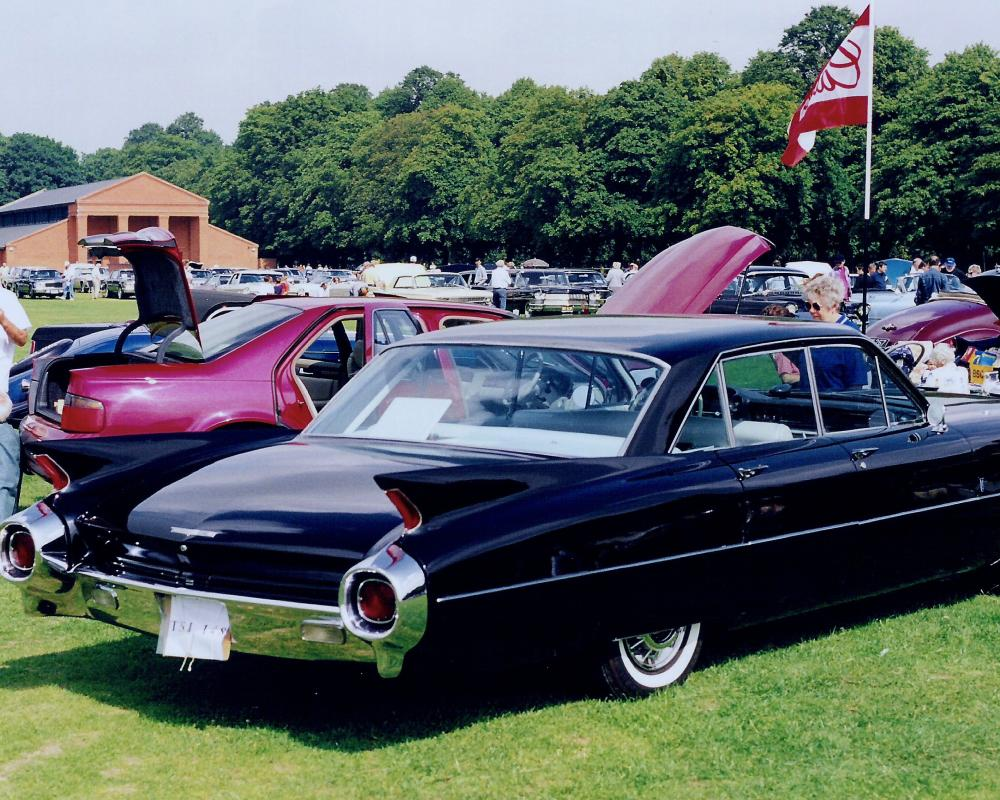1959 Cadillac Eldorado Brougham | Flickr - Photo Sharing!