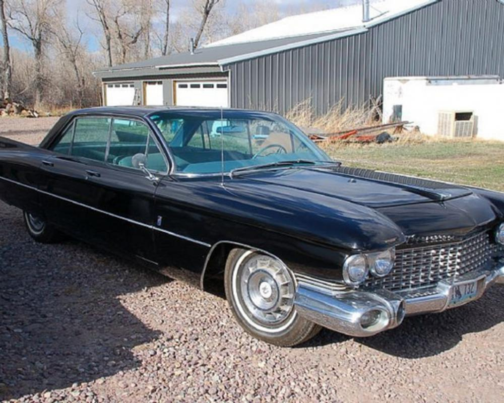 1959 Cadillac Eldorado Brougham sedan | Flickr - Photo Sharing!