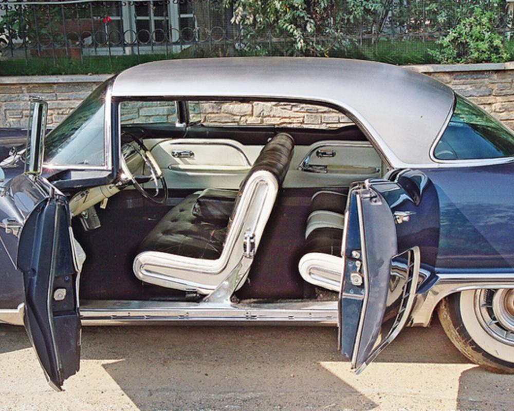 Cadillac Eldorado Brougham 1958 | Flickr - Photo Sharing!