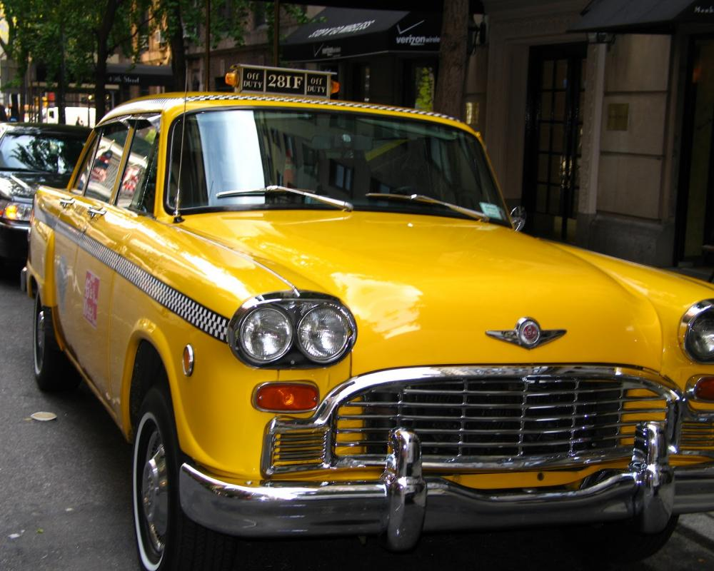 Checker Cabs - Going in Style | Jackson Heights 11372, NYC's ...