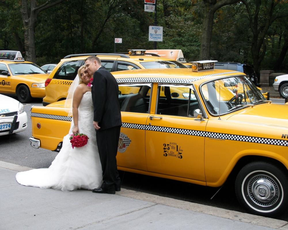The checker guy - checker cab rentals and car rental for weddings ...